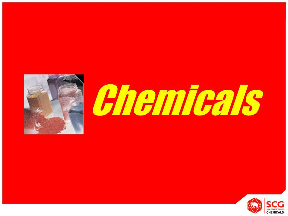 APPLICATION [System] Chemicals